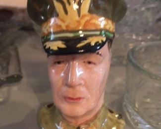 WWII MacArthur