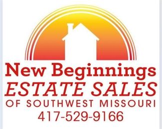 estate sale logo