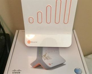 Cisco MicroCell