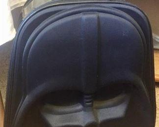 Darth Vader Suitcase