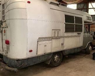 1971 GMC/CHEVY MOTORHOME 90,000 miles $7000 obo
