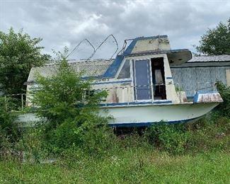 Houseboat $4000 obo