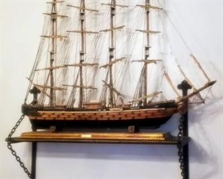 Sailing Boat Décor