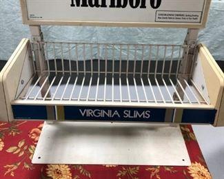 Vintage Marlboro Display Stand
