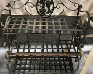 Antique Rack