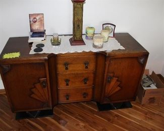 antique dresserIf you want to buy furniture prior to sale call 630-701-0161 for more information and to set up an appointment