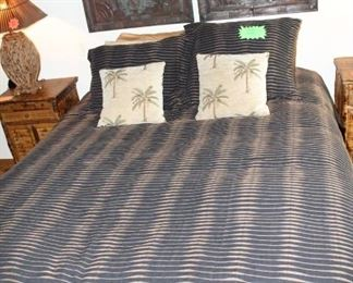 bed $150