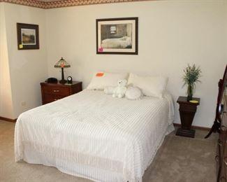 bedroom set v
