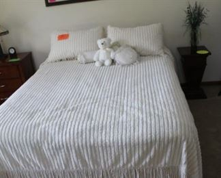 bed $150 If you want to buy furniture prior to sale call 630-701-0161 for more information and to set up an appointment