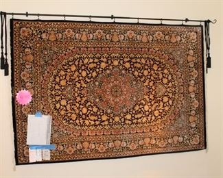 oriental rug paid $17000 all paperwork included If you want to buy furniture prior to sale call 630-701-0161 for more information and to set up an appointment