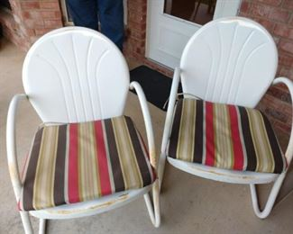 hotel patio chairs