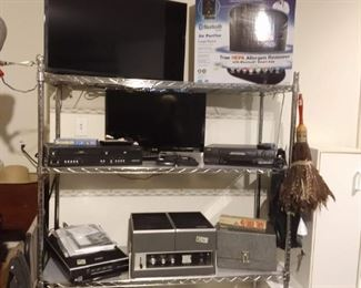 Sony TV and more
