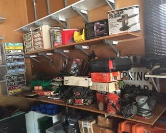 Sanders sanders sanders.... Storage storage storage