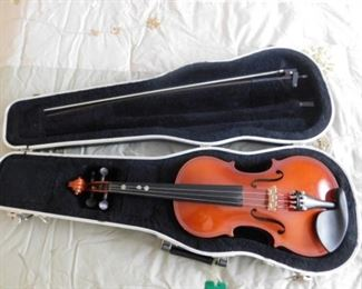 Scherl and Roth violin 4/4