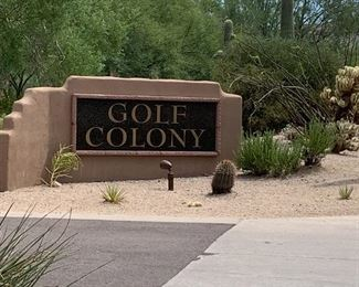 Golf Colony - Las Sendas!