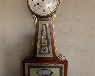 Vintage Seth Thomas clock