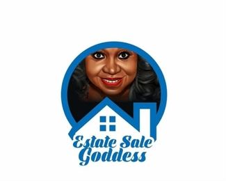 YOUR EState Sale Goddess welcomes you to the PARADISE Estate Sale. #Paradise #HydePark #NorthKenwood #Chicago  #RIPToniMorrison