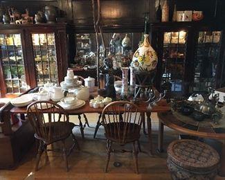 Bronze Sculptures Dishes Dishware Stoneware Baskets Smalls Curiosities