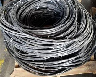 10AUG Strand Copper Wire