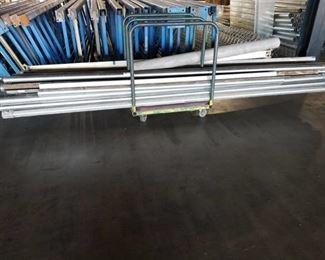 2in x 10FT Metal Conduit