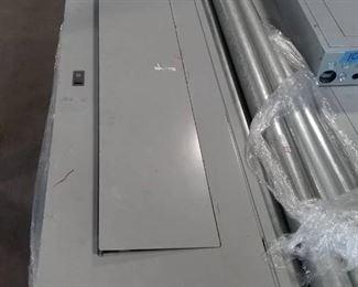 Eaton Circuit Panelboard Box