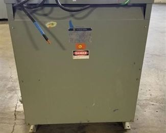 Sorgel Square D Transformer 150T3H