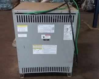 GE Industrial TransforMore DPA 60 HZ 480 Volts