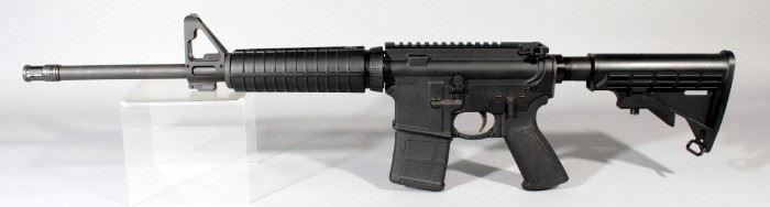 Ruger AR-556 5.56 Cal Rifle SN# 850-47599