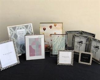 Assorted Metal Frames Jeweled Frames