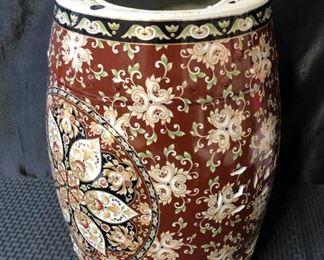 Beautiful Large Ceramic Container