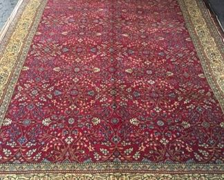 These are Turkish Fine hand knotted Design Rugs, that we are Liquidating at Below of cost, in different sizes, Design and price Example:  4' X 6' = from $299 5' X 8' = from $499 8' X 10' = from $899 We accept  any reasonable offer/ Price