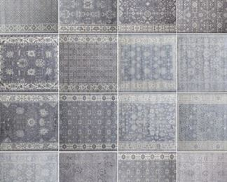 These are Indian Fine hand knotted Design Rugs, that we are Liquidating at Below of cost, in different sizes, Design and price Example Liquidating Price:  4' X 6' = from $199 5' X 8' = from $299 8' X 10' = from $599 We accept  any reasonable offer/ Price