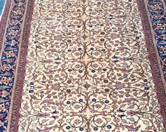 These are Turkish Fine hand knotted Design Rugs, that we are Liquidating at Below of cost, in different sizes, Design and price Example Liquidating Price:  4' X 6' = from $399 5' X 8' = from $799 8' X 10' = from $999 We accept  any reasonable offer/ Price