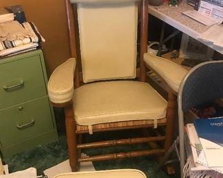 J.F.K Chair