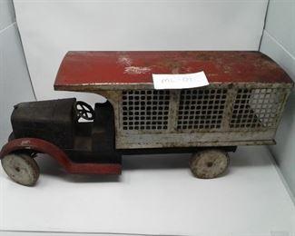 1920s Keystone Truck