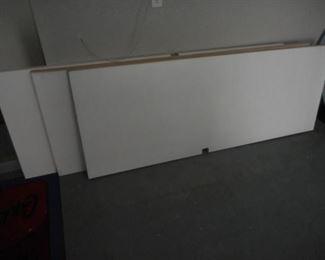 "3 pocket door slabs, 30"" wide x 80"" tall https://ctbids.com/#!/description/share/210491"