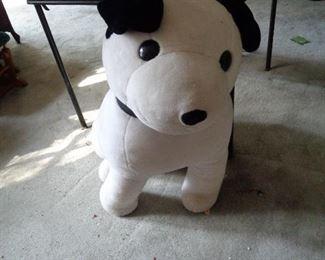 nipper, the RCA dog