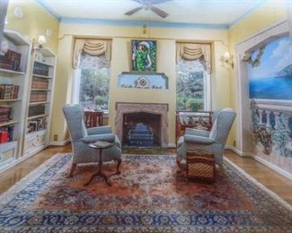 Historic Monte Vista Home filled with all things Beautiful!