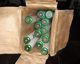 """96""""  Phillip's florescent light bulbs"""