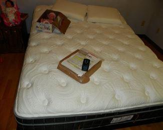 Brand new adjustable bed