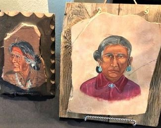 Native Art Two