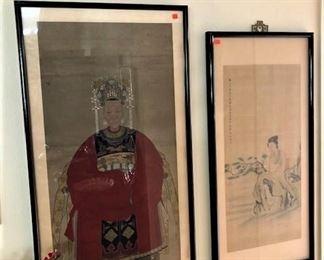 Ching Dynasty
