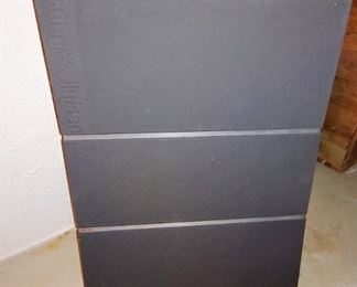BO speakers