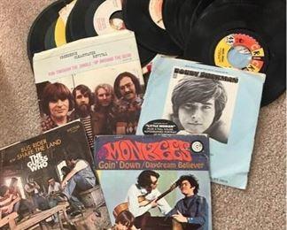 45s Records