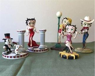 Betty Boop II