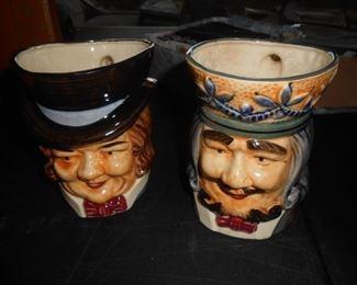 English style mugs