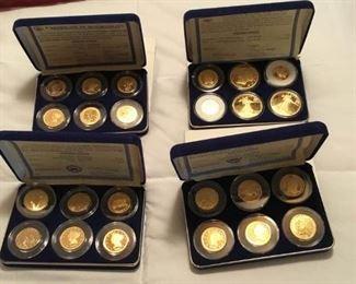 Coin Collection A