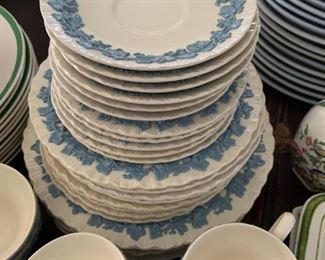 Antique Wedgewood from 1920's