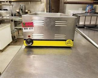 Qualite Adcraft Food Warmer FW-1200WF