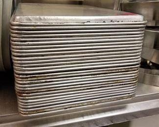 29 Baking Sheets